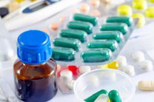 lista medicamentos que producen boca seca