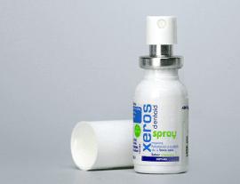 Evaluación de la eficacia de un spray sialagogo tópico con ácido málico en personas mayores