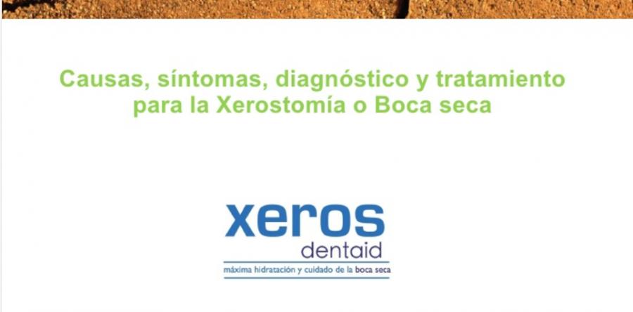 Causas, síntomas y tratamiento para la xerostomía