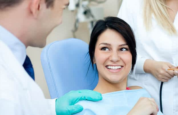 Pautas psicológicas que puede recomendar el odontólogo a sus pacientes con boca seca