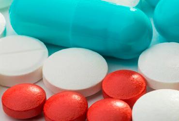 Consumo de medicamentos