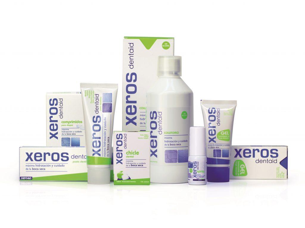 BODEGON productos Xeros